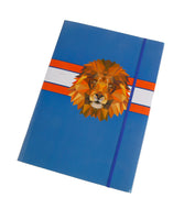 File Folder Lion Head