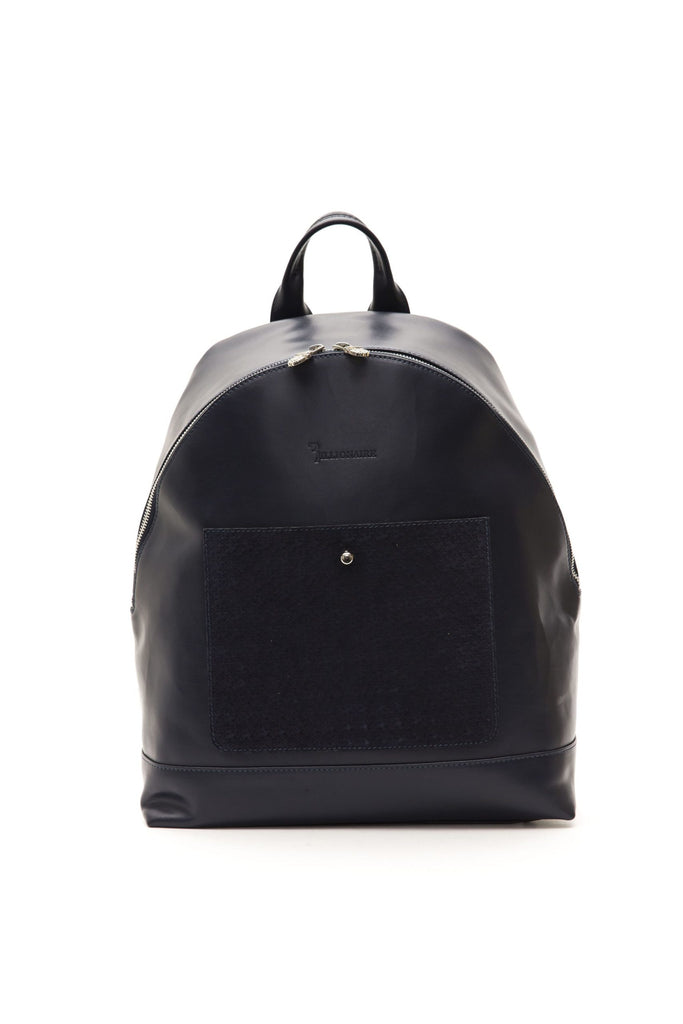 Navy Navy Backpack