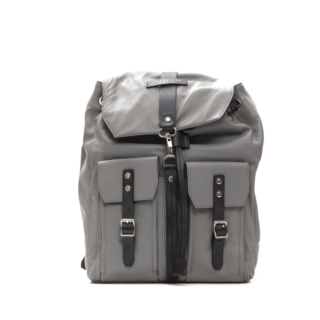 V Grigio Backpack