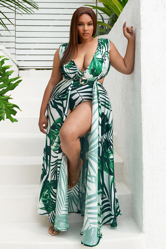 MIAMI DAY DRESS