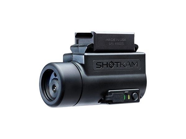 ShotKam - Handgun Camera