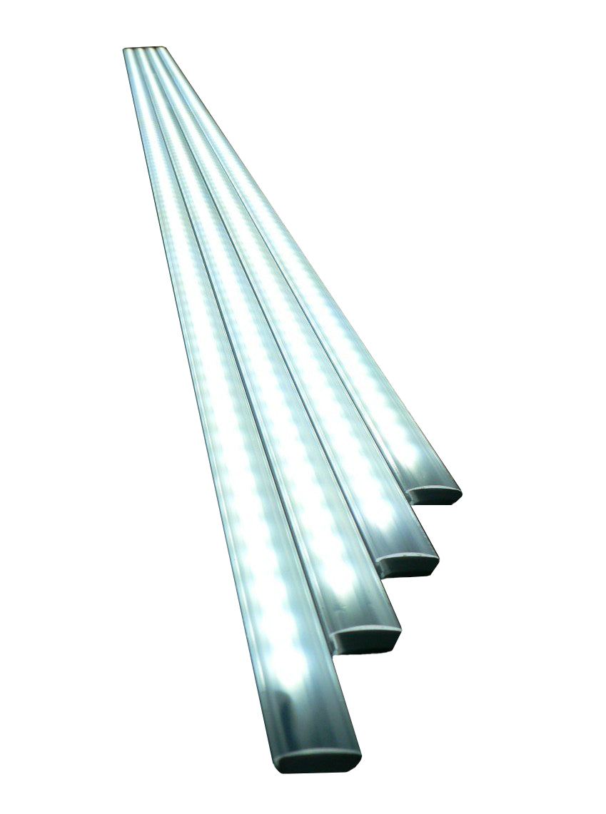 Triple-Band LED Bar
