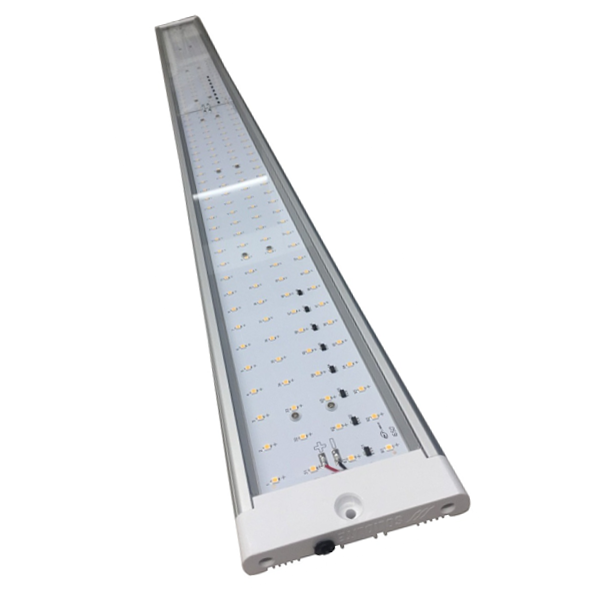 Triple-Band LED Flatbar (DSA)