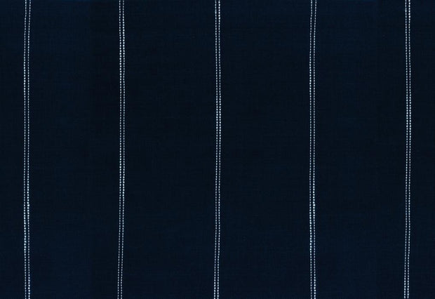"16"" Picnic Point Tea Navy Toweling Dark Blue"