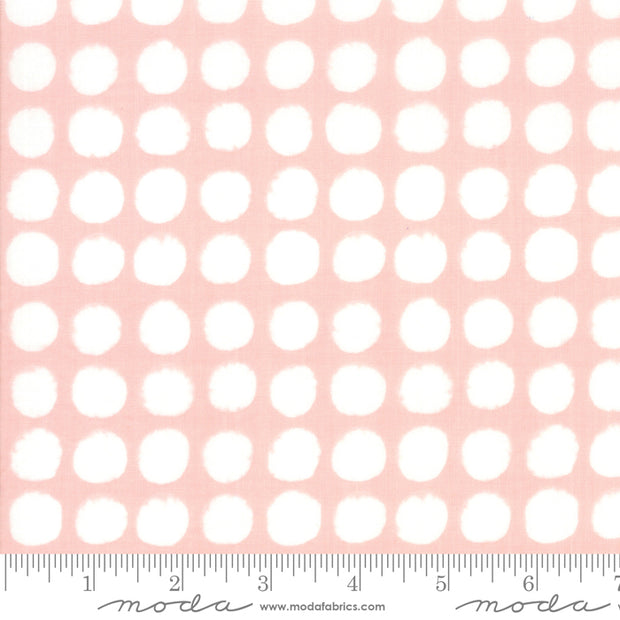 Breeze Big Dots Coral