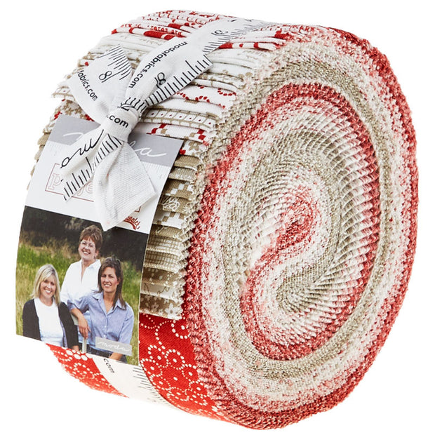 Project Red Jelly Roll