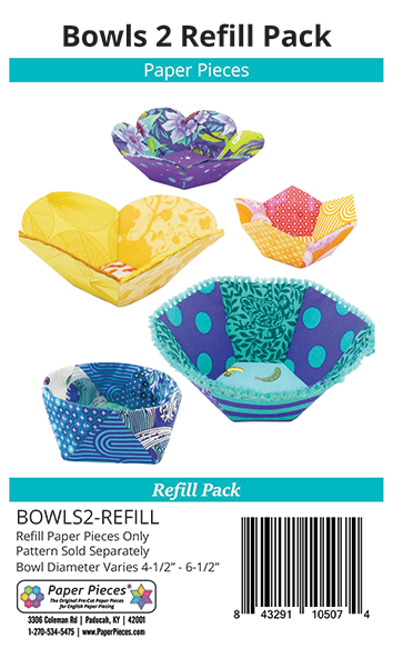Bowls 2 Refill Pack