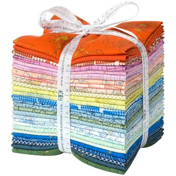 Collection CF Fat Quarter Bundle Colorful Colorstory