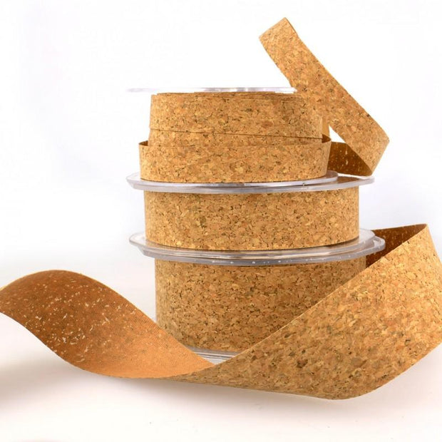 Cork Ribbon 5/8""
