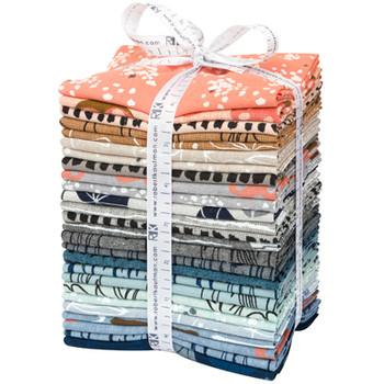 Driftless Complete Collection Fat Quarter Bundle