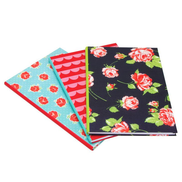 Smitten Journals Set of 3