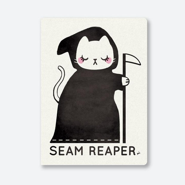 Seam Reaper Journal