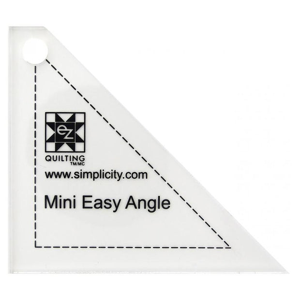 Jelly Roll Ruler Mini Easy Ang