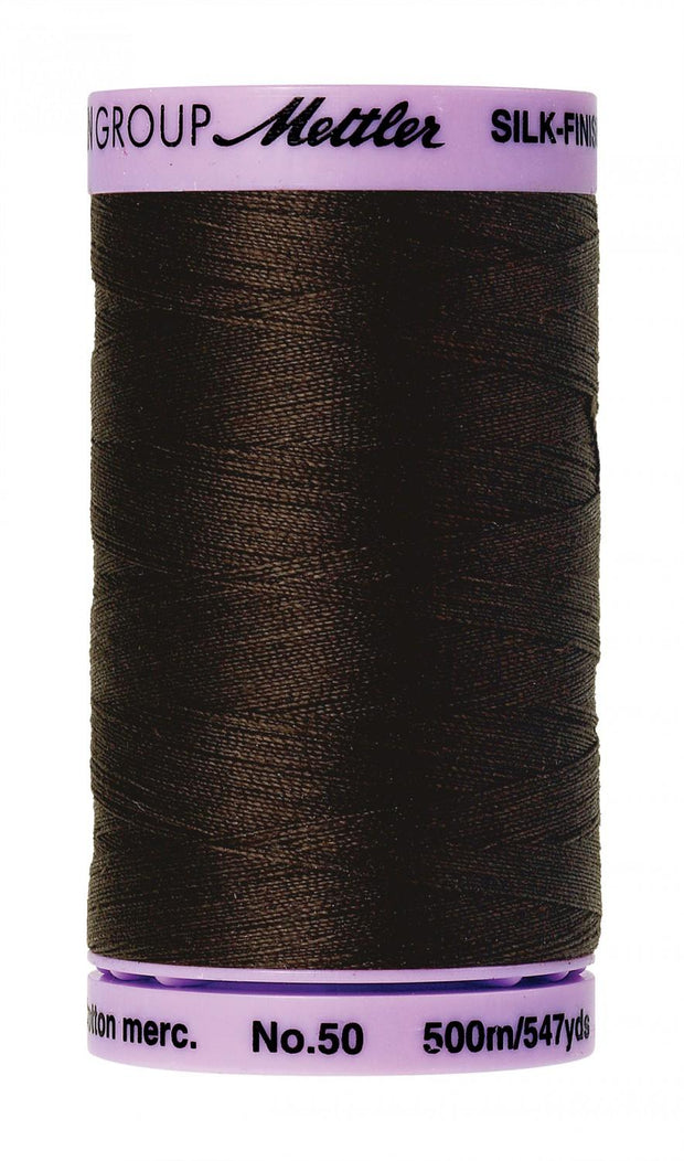 9104-1002 Very Dark Brown