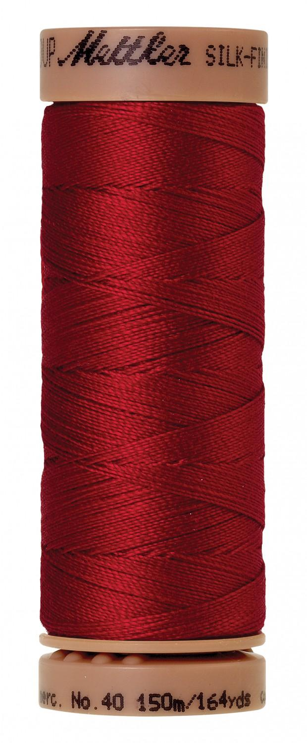 9136-0504 Country Red