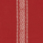Scandinavian Toweling Red