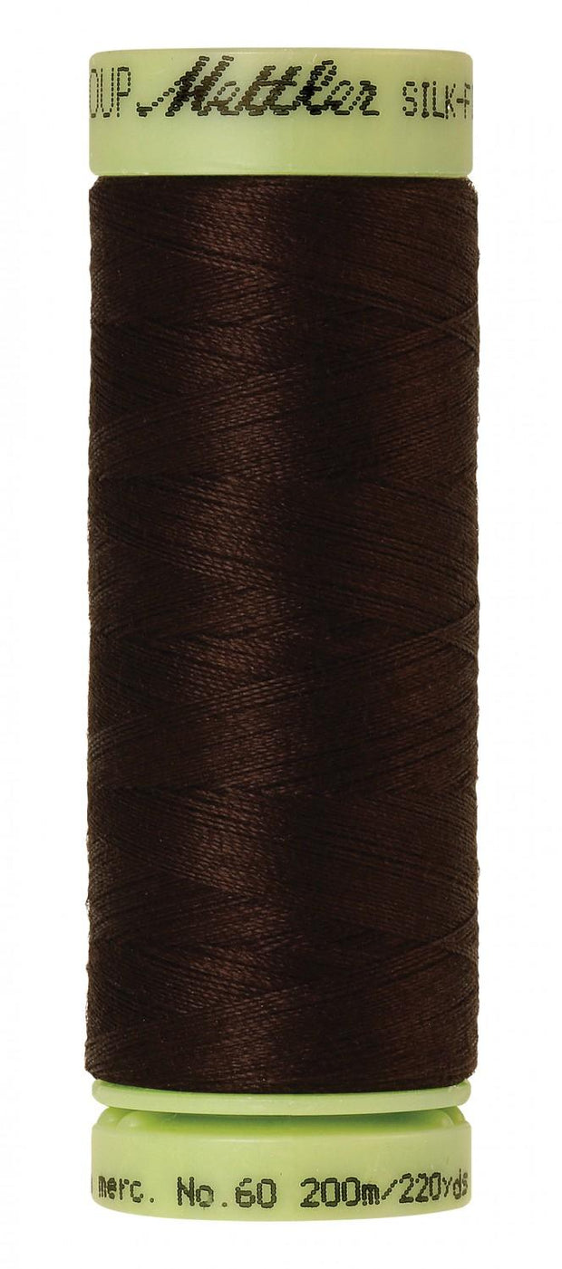 9240-1002 Very Dark Brown