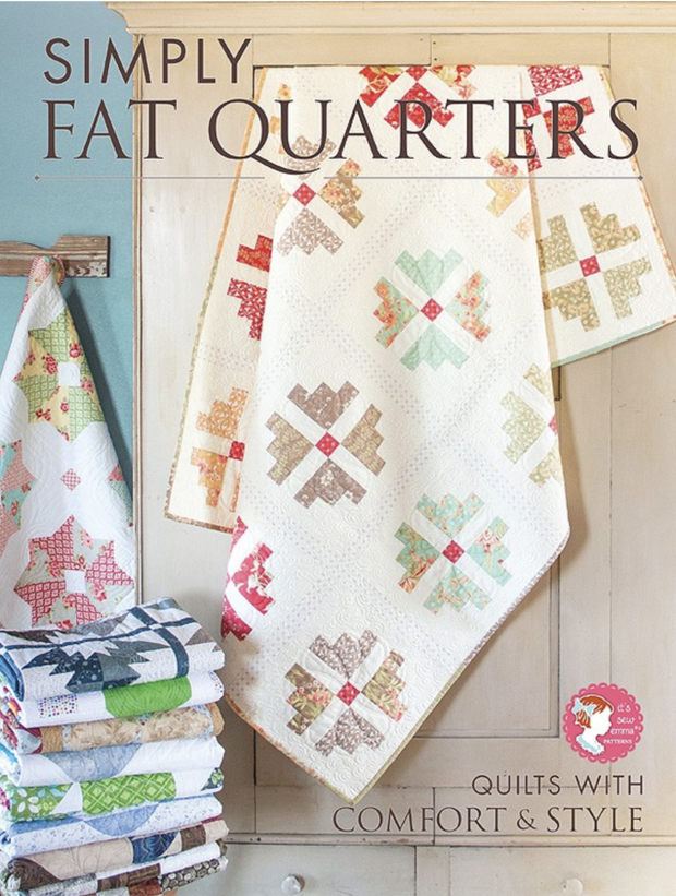 Simply Fat Quarters