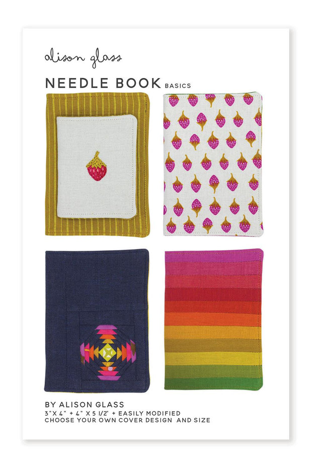 Needle Book Basics