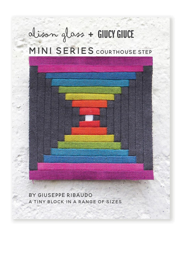 Mini Series Courthouse Step