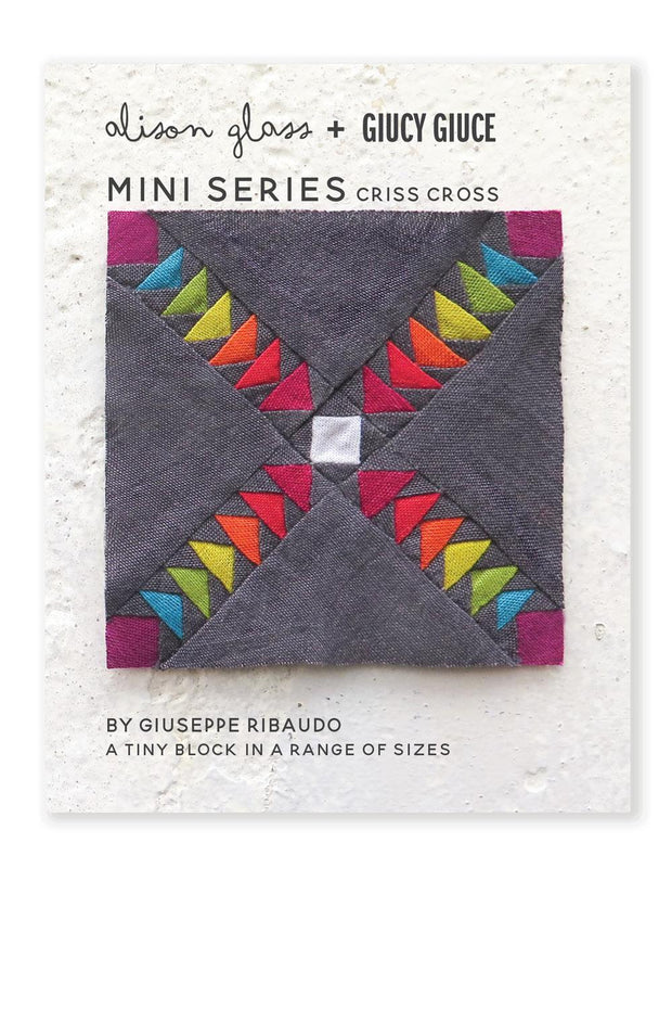 Mini Series Criss Cross