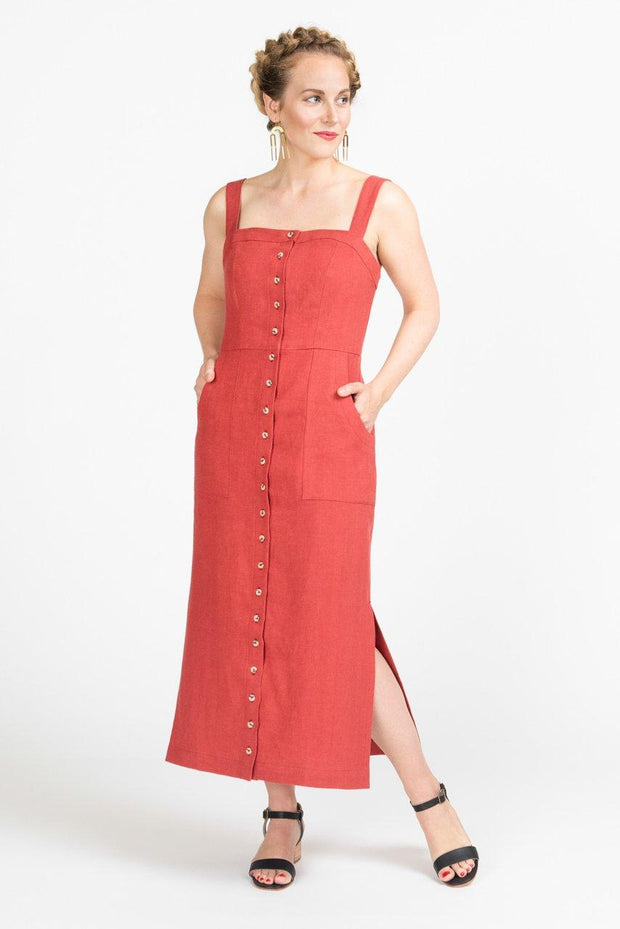 Fiona Sundress
