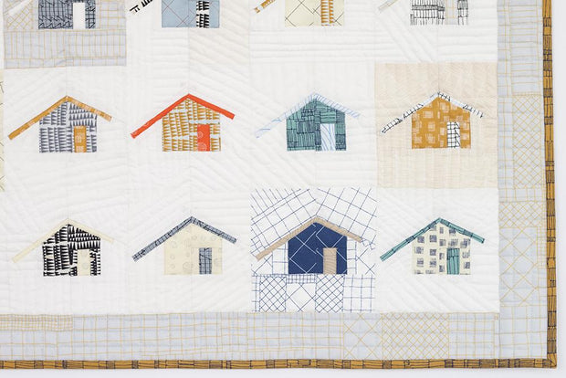 Outhouse Quilt
