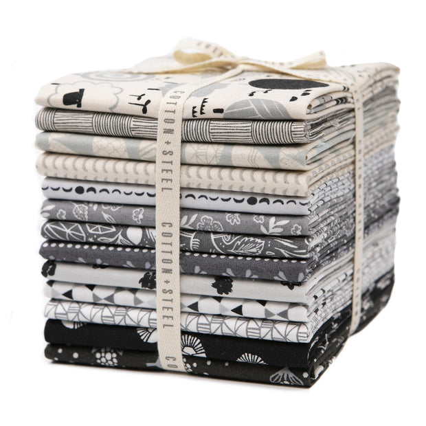 Full Moon Fat Quarter Bundle