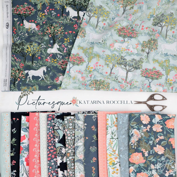 Picturesque Fat Quarter Bundle