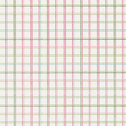 Fusion Plaid Beat Printemps