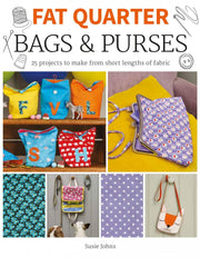 Fat Quarter Bags and Purses