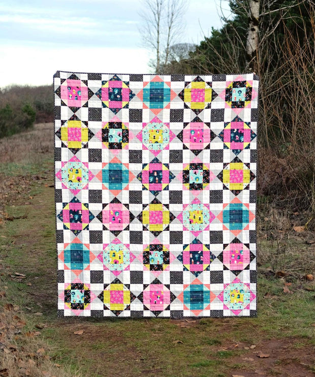 The Naomi Quilt