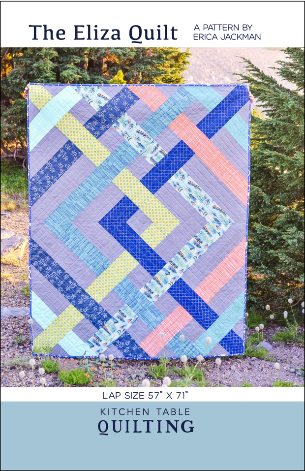The Eliza Quilt