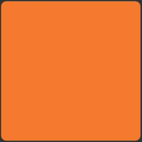 Pure Solids Burnt Orange