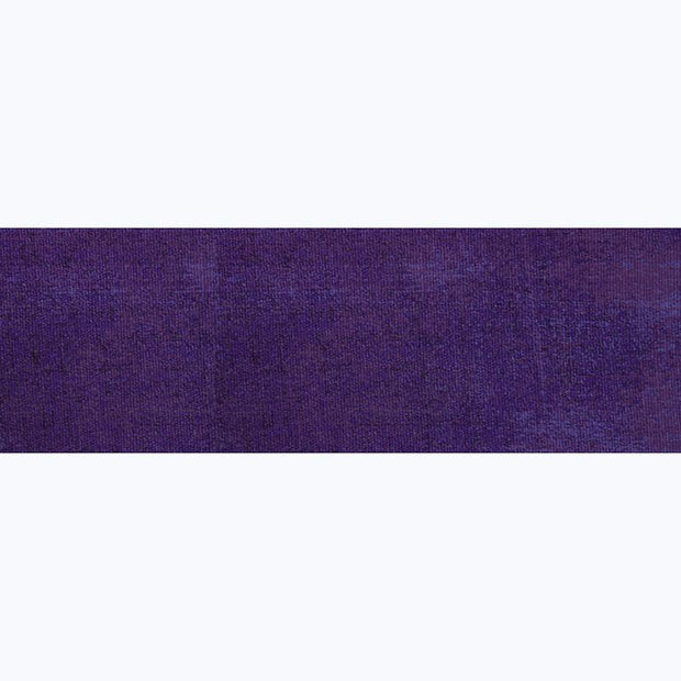 Grunge Purple Bias Binding