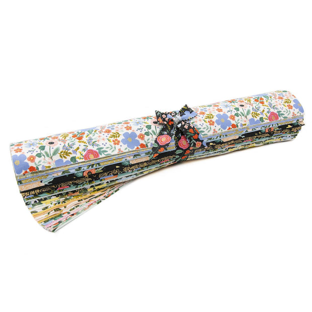 Primavera Fat Quarter Roll