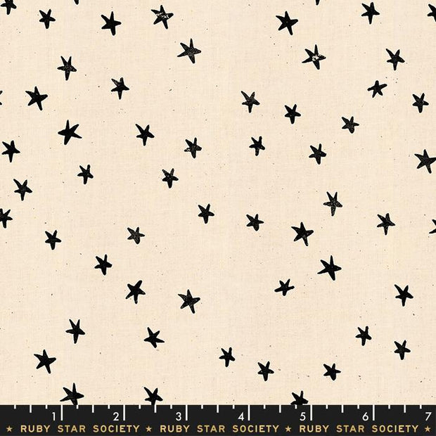 Darlings Starry Black