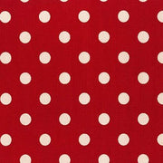 Sevenberry Canvas Prints Red Dots