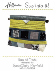 Bag of Tricks Kit Chartreuse