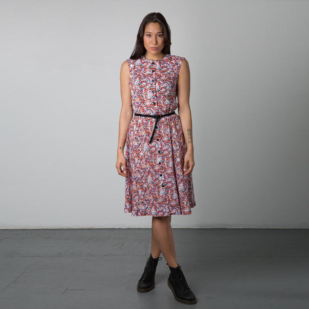Harwood Dress