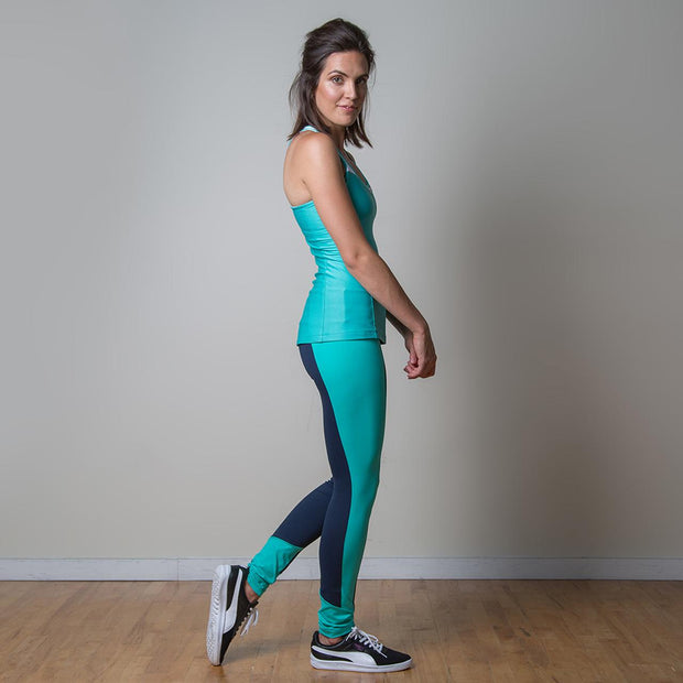 Pacific Leggings