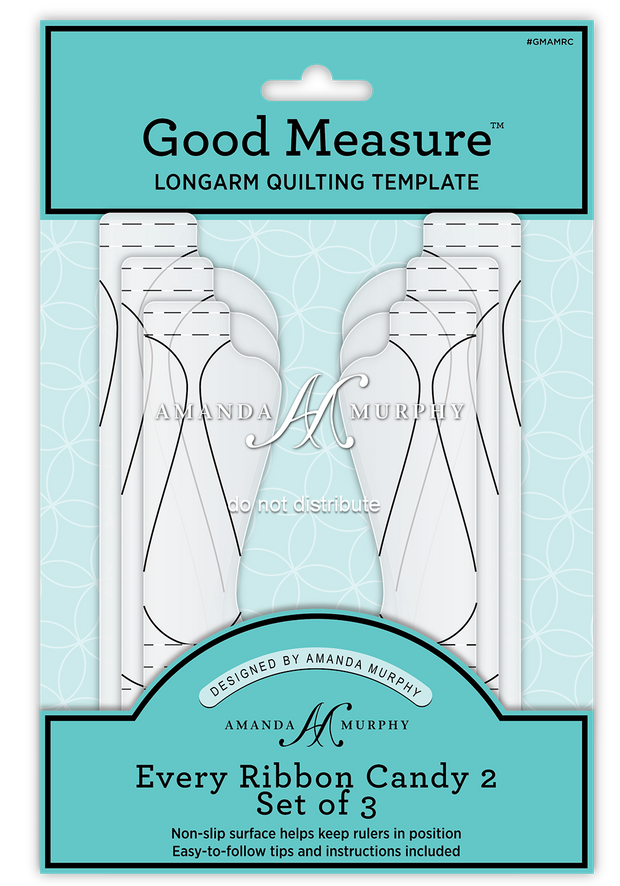 Good Measure Every Ribbon Candy 2 Set of 3