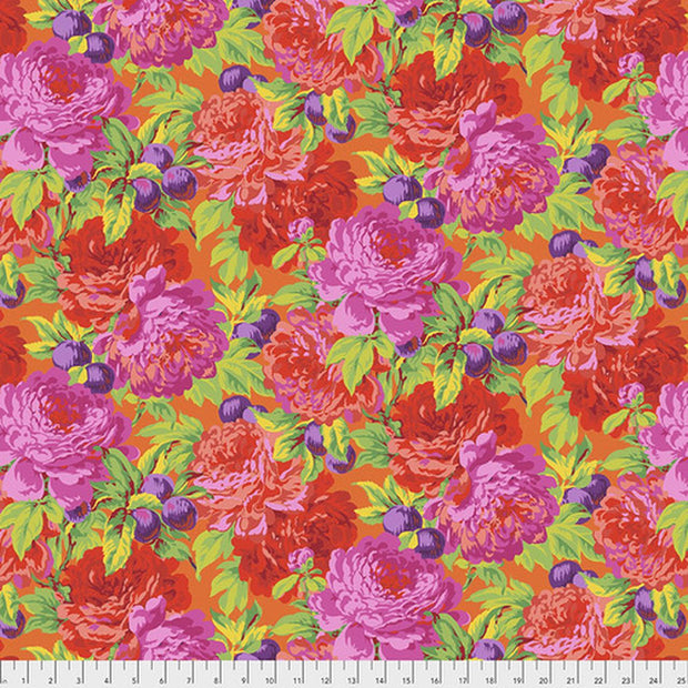 Luscious Pink for Kaffe Fassett Collective