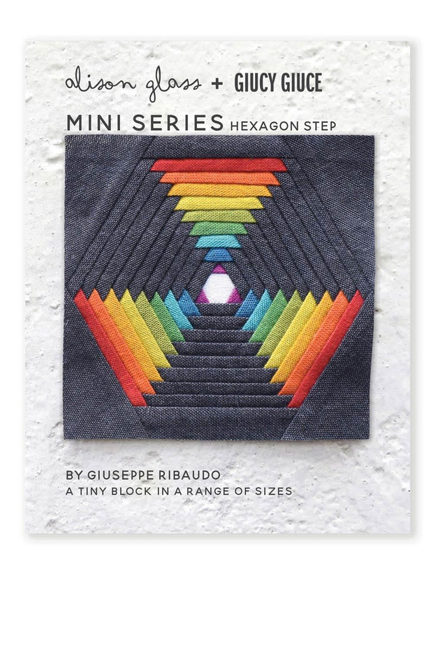 Mini Series Hexagon Step