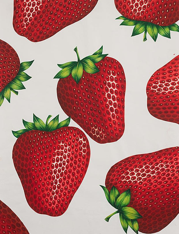 Nicole's Prints Very Strawberry Natural