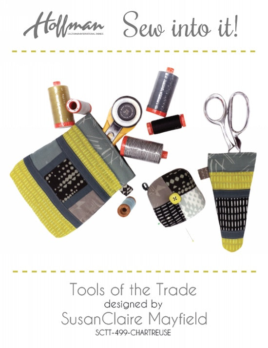 Tools of the Trade Kit