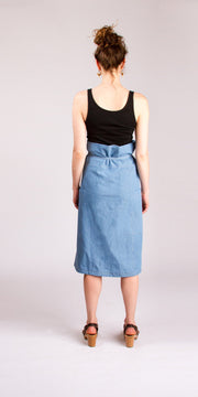 The Nehalem Pant And Skirt