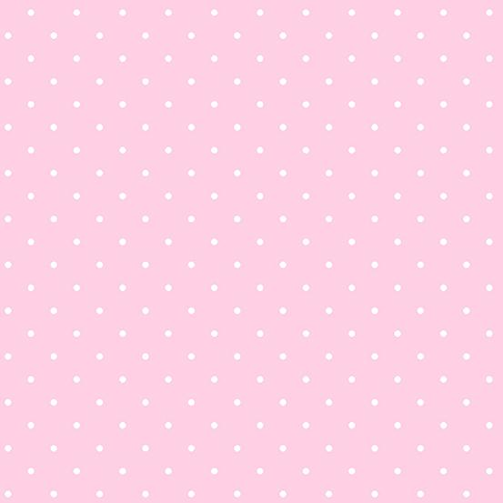 Sweet Shoppe Candy Dot Candy Pink