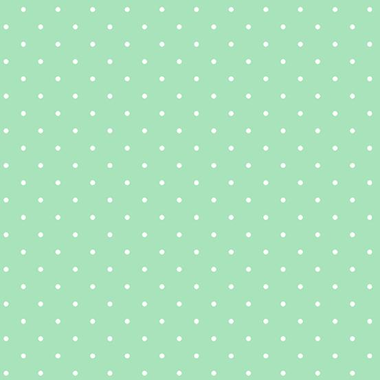 Sweet Shoppe Candy Dot Mint Chip
