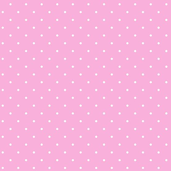 Sweet Shoppe Candy Dot Unicorn Pink